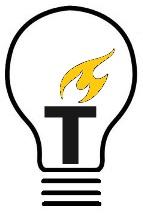 TU Delft light bulb